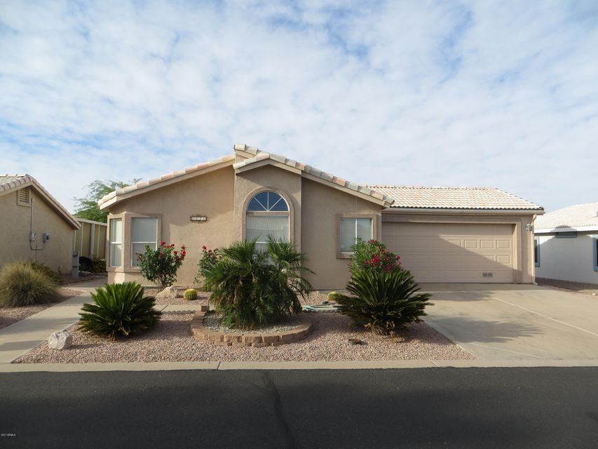 2101 S MERIDIAN Road 19, Apache Junction, AZ 85120