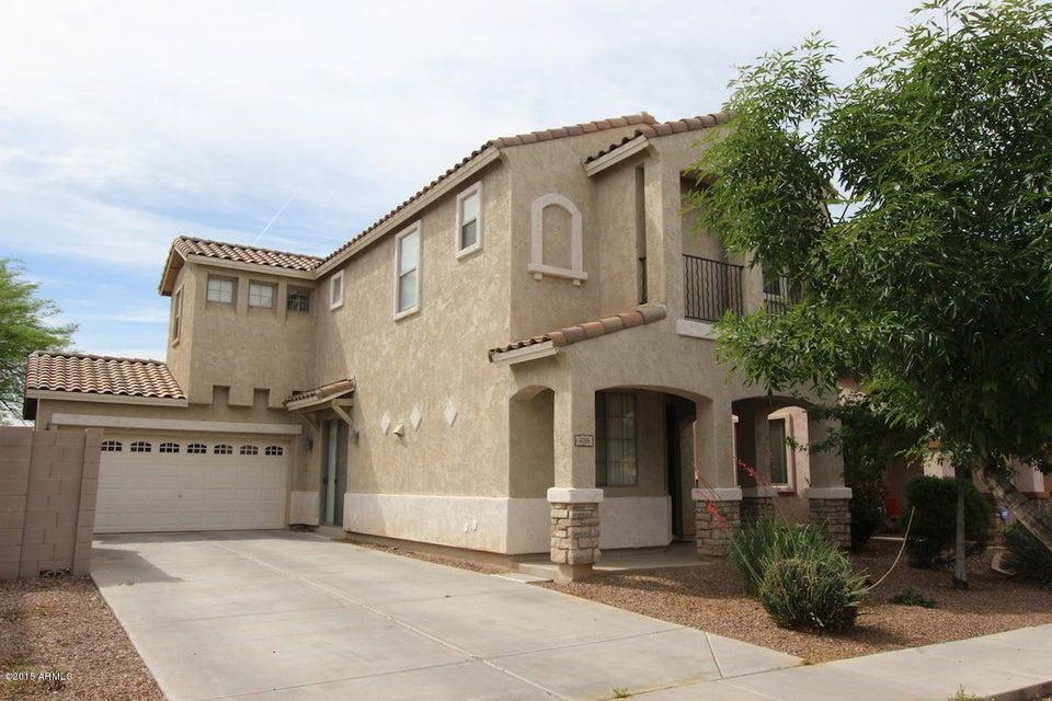 4188 S MARIPOSA Drive, Gilbert, AZ 85297
