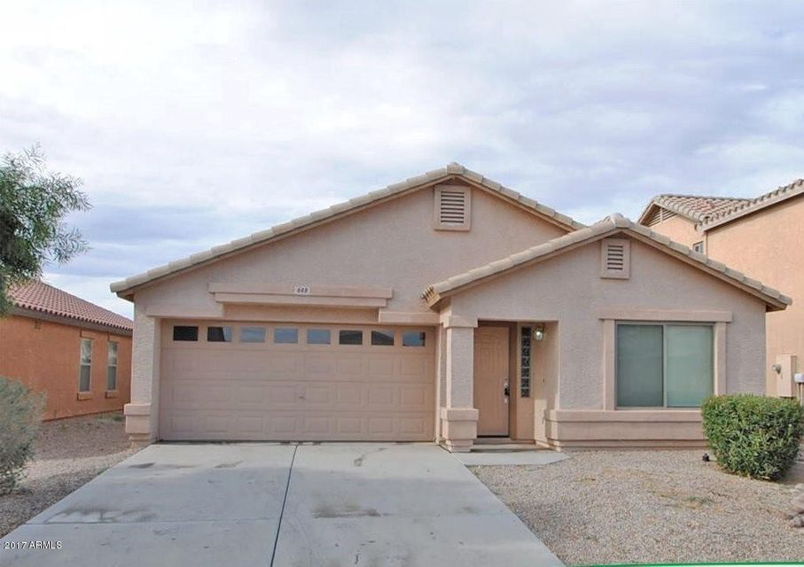 648 E JEANNE Lane, San Tan Valley, AZ 85140