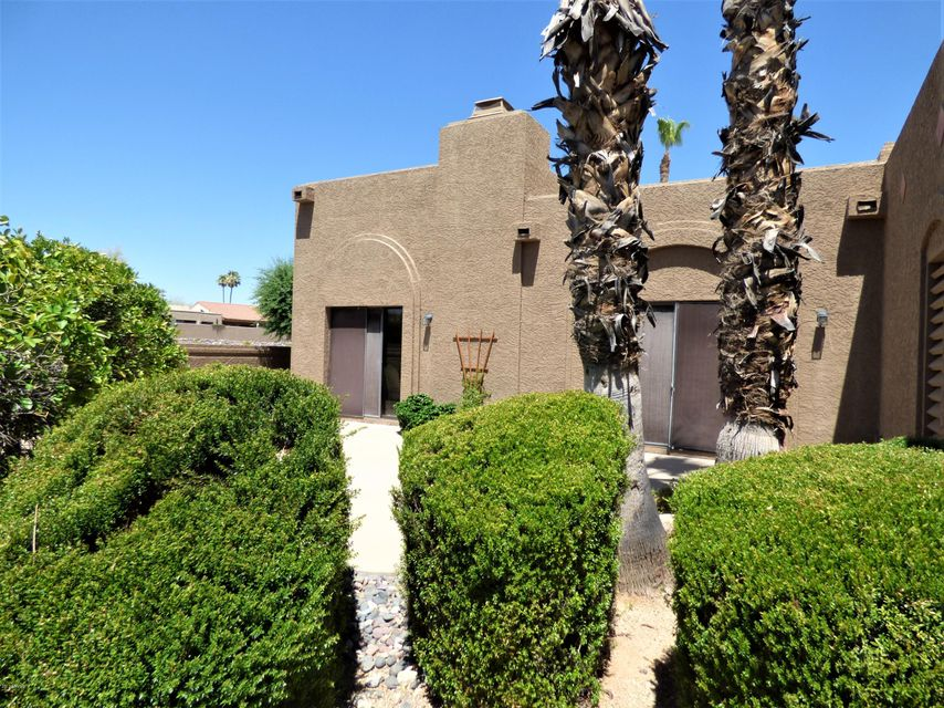 MLS 5619339 25515 N FOREST Road Unit 5, Rio Verde, AZ 85263 Rio Verde AZ Condo or Townhome