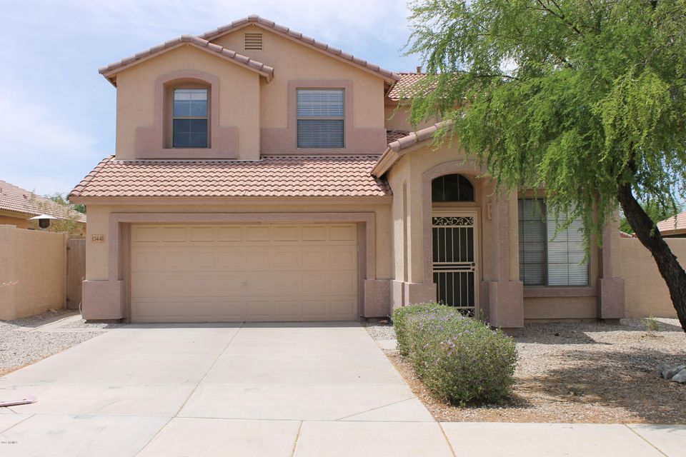 17441 W ROCK WREN Court, Goodyear, AZ 85338