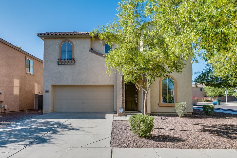 3810 W SHUMWAY FARM Road, Phoenix, AZ 85041