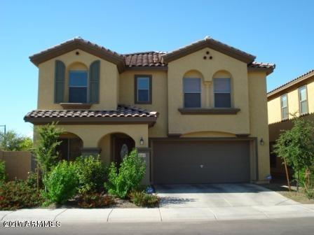6344 W BEVERLY Road, Laveen, AZ 85339