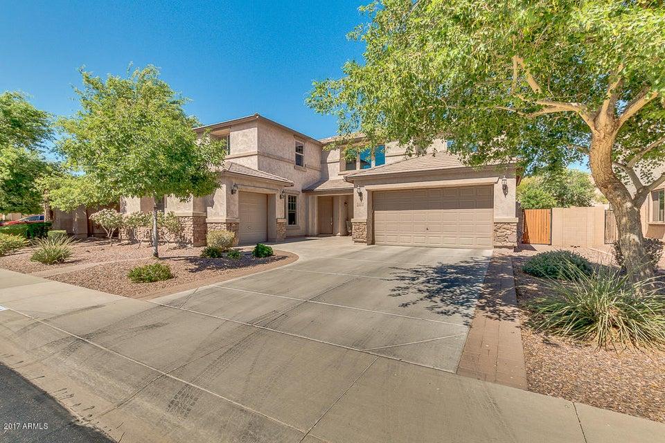 4241 S ST CLAIRE --, Mesa, AZ 85212