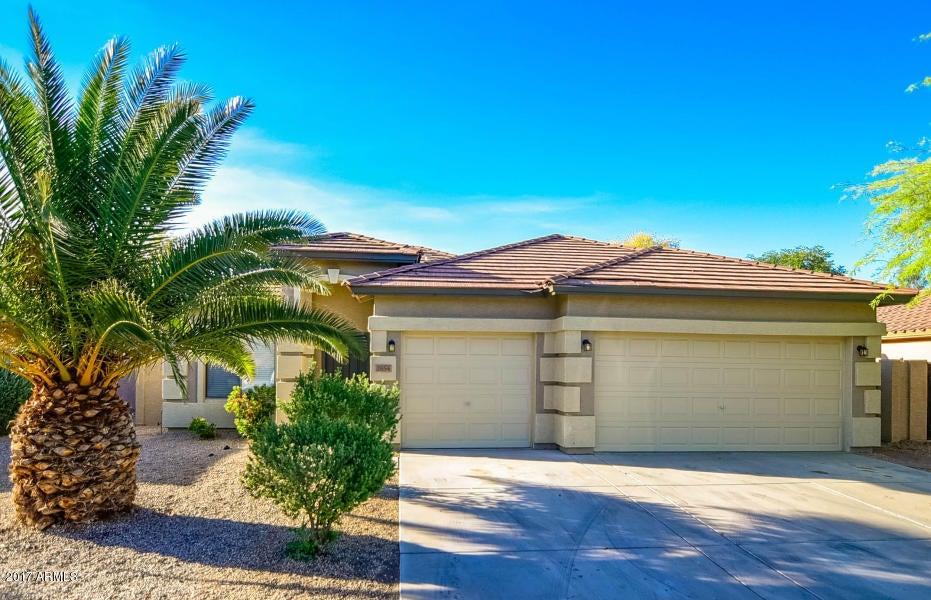 2854 E SIERRITA Road, San Tan Valley, AZ 85143