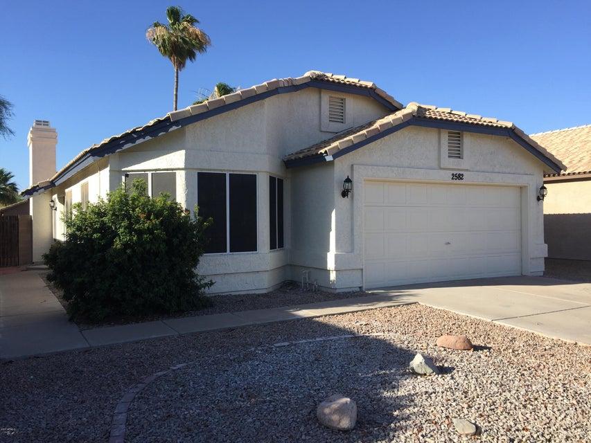 2582 W ORCHID Lane, Chandler, AZ 85224