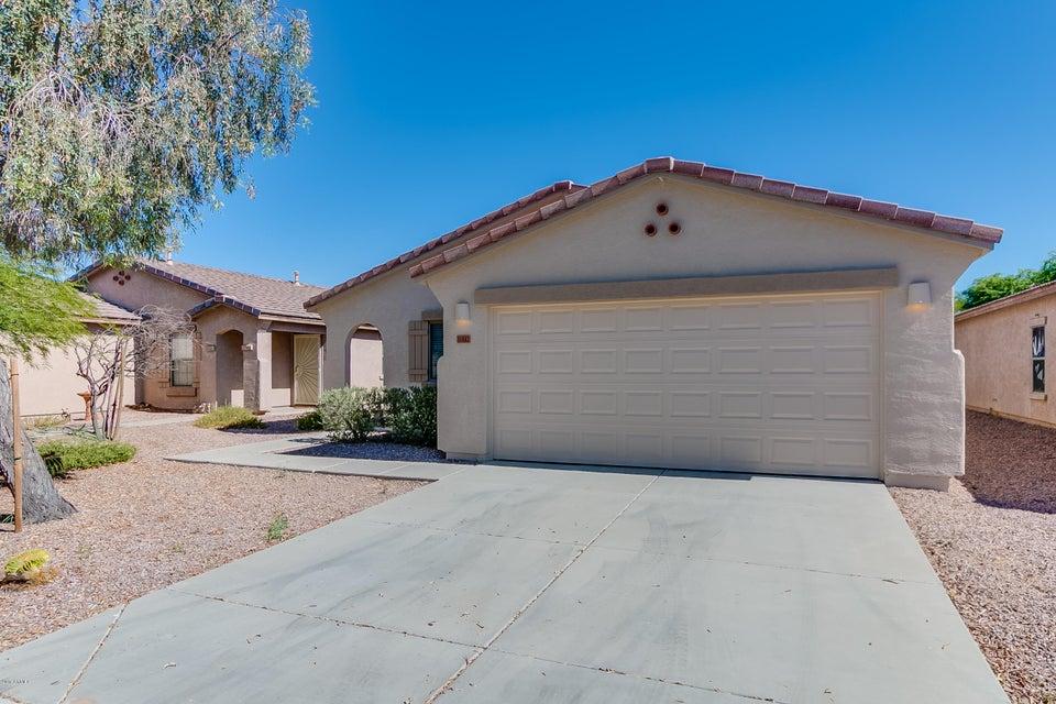 16842 W MARSHALL Lane, Surprise, AZ 85388