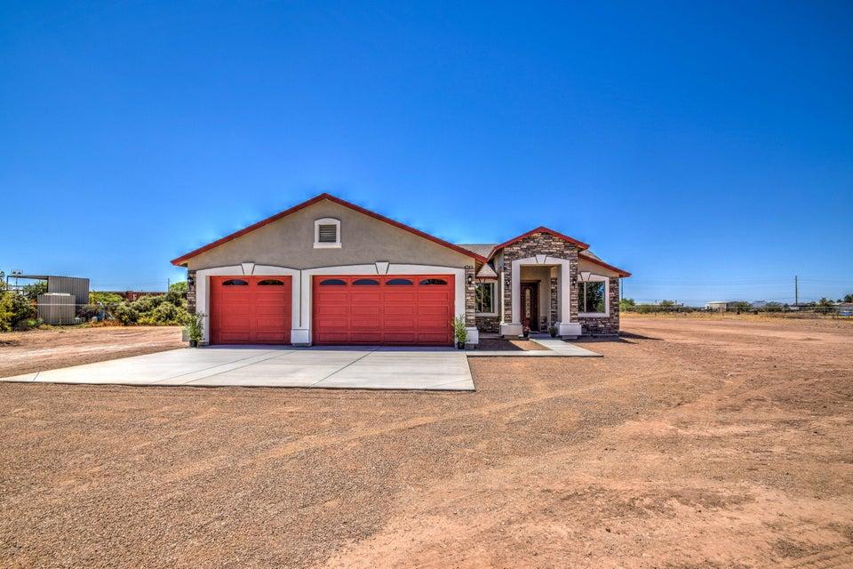 4745 E Pony Track Lane, San Tan Valley, AZ 85140
