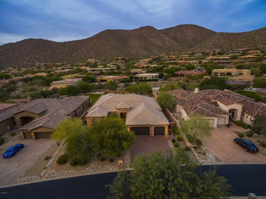 MLS 5619425 11658 E BLOOMFIELD Drive, Scottsdale, AZ 85259 Scottsdale AZ Ancala