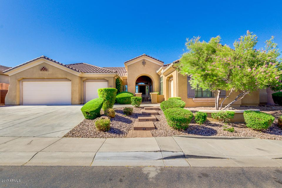 1012 W RAVINA Lane, Anthem, AZ 85086
