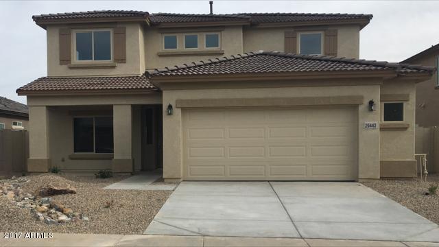 MLS 5619480 26443 N 164TH Drive, Surprise, AZ 85387 Surprise AZ Desert Oasis