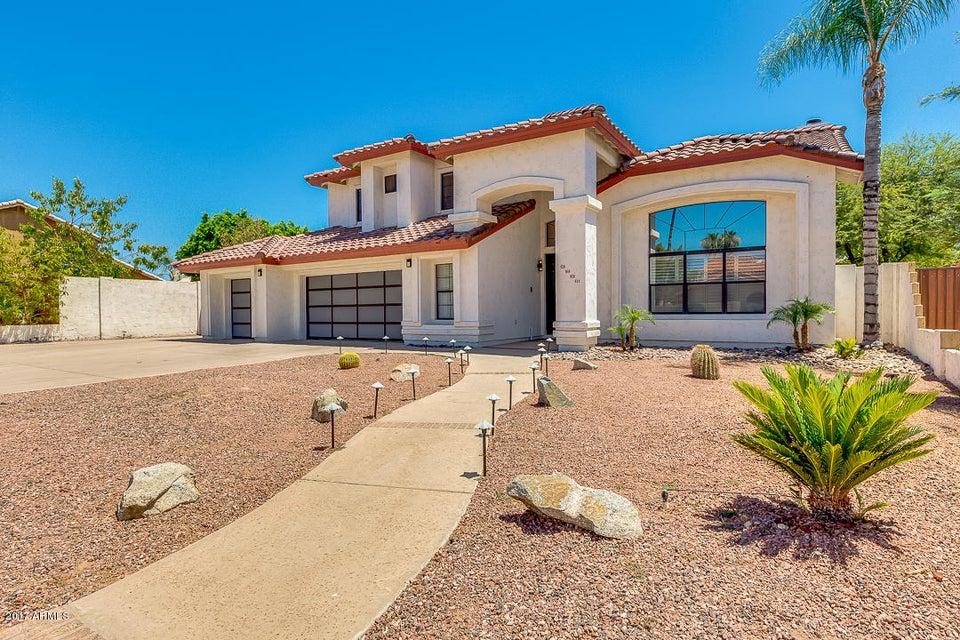 3601 W PARADISE Lane, Phoenix, AZ 85053