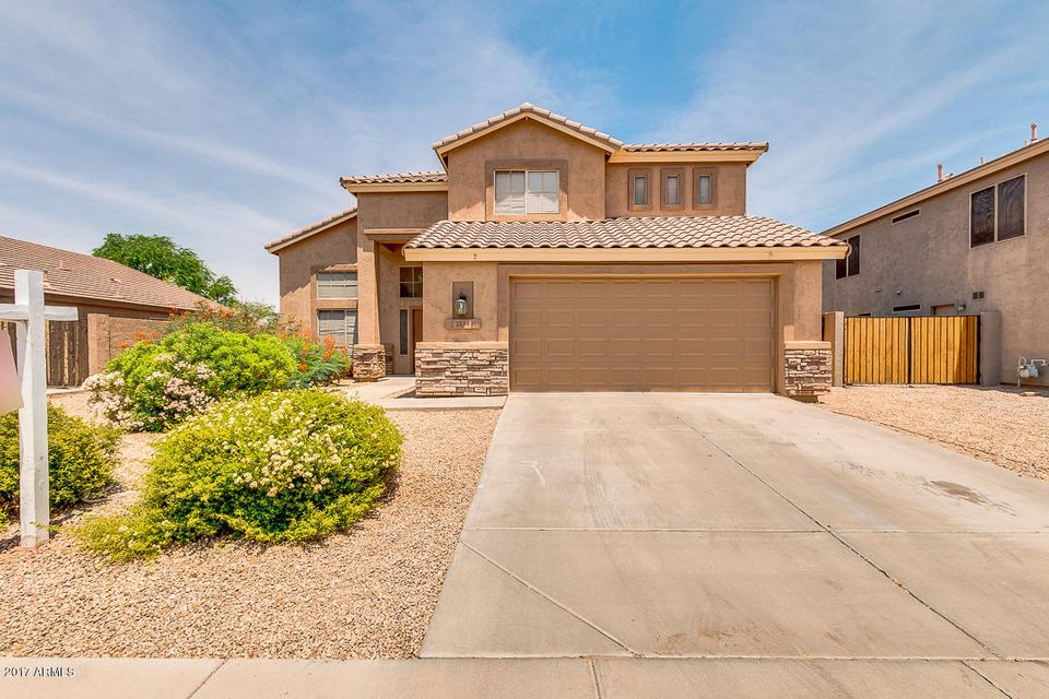 2234 E CHERRY HILLS Place, Chandler, AZ 85249