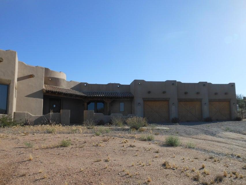 MLS 5619508 14221 E DESERT VISTA Trail, Scottsdale, AZ 85262 Scottsdale AZ REO Bank Owned Foreclosure