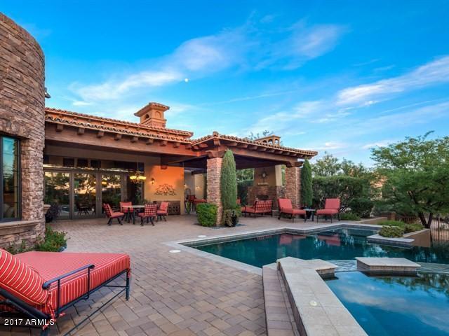 MLS 5619494 37526 N 104th Place, Scottsdale, AZ 85262 Scottsdale AZ Mirabel