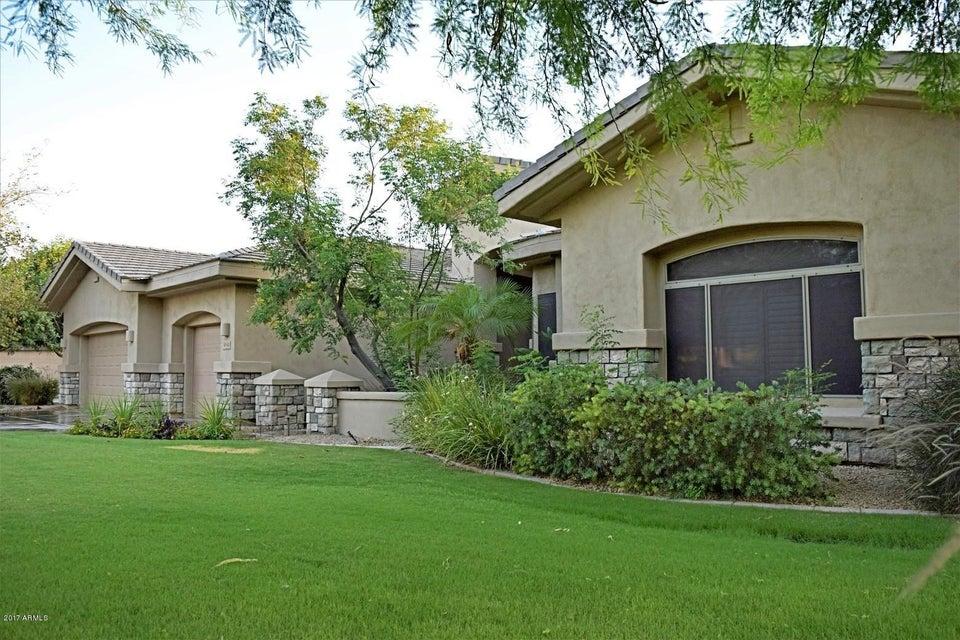 4180 S AMBROSIA Drive, Chandler, AZ 85248