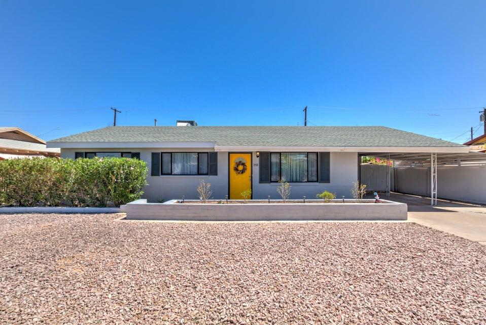 7531 E POLK Street, Scottsdale, AZ 85257