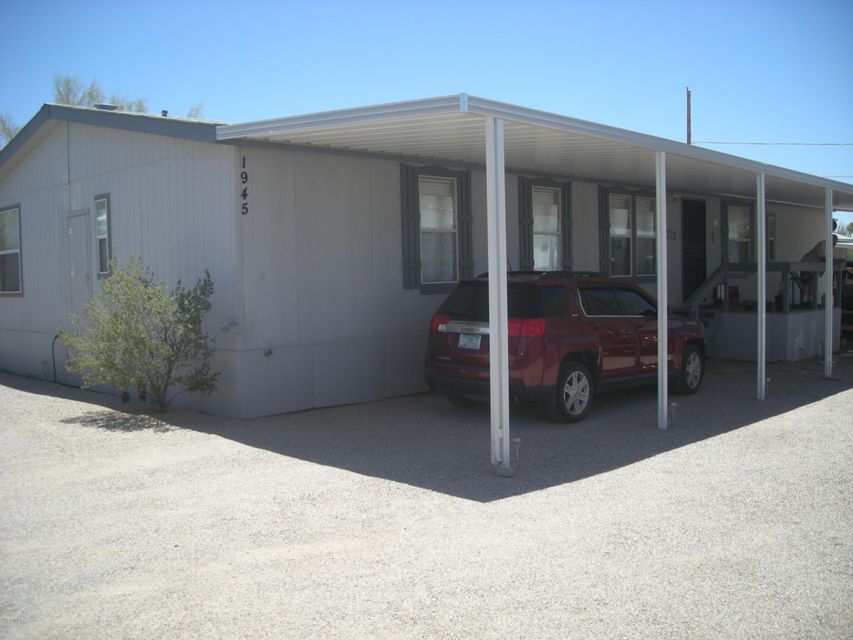 1945 N MAIN Drive, Apache Junction, AZ 85120