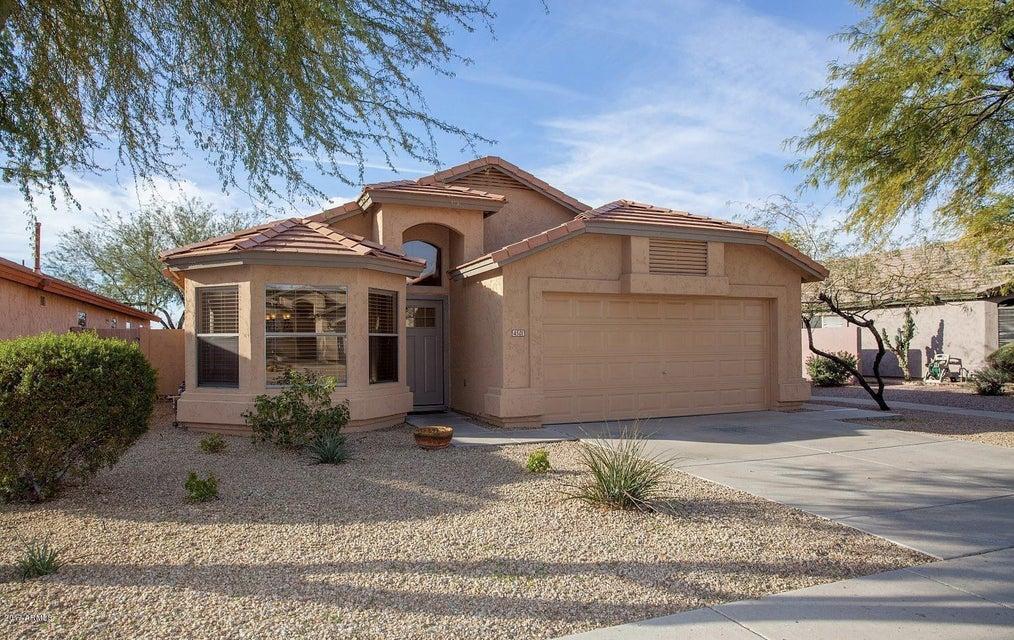 4501 E LONE CACTUS Drive, Phoenix, AZ 85050