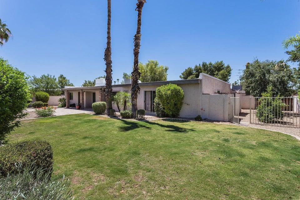 6812 E Redfield Road Scottsdale, AZ 85254 - MLS #: 5619064