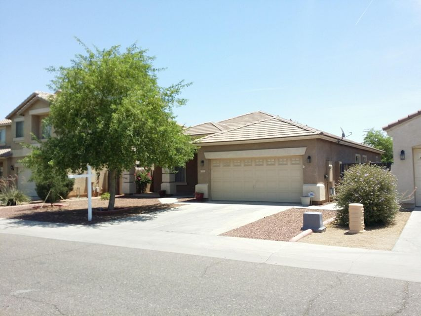 7717 S 69TH Drive, Laveen, AZ 85339