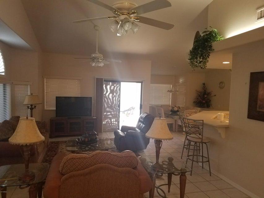 5830 E MCKELLIPS Road Unit 24 Mesa, AZ 85215 - MLS #: 5619593