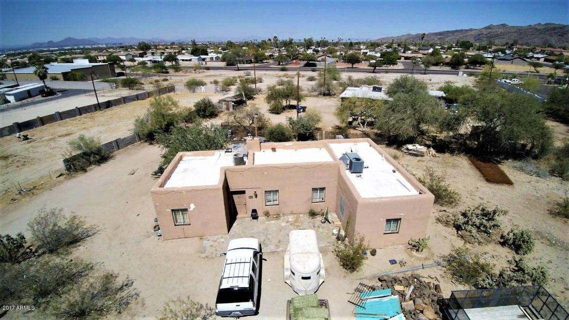 8631 S 1ST Avenue, Phoenix, AZ 85041