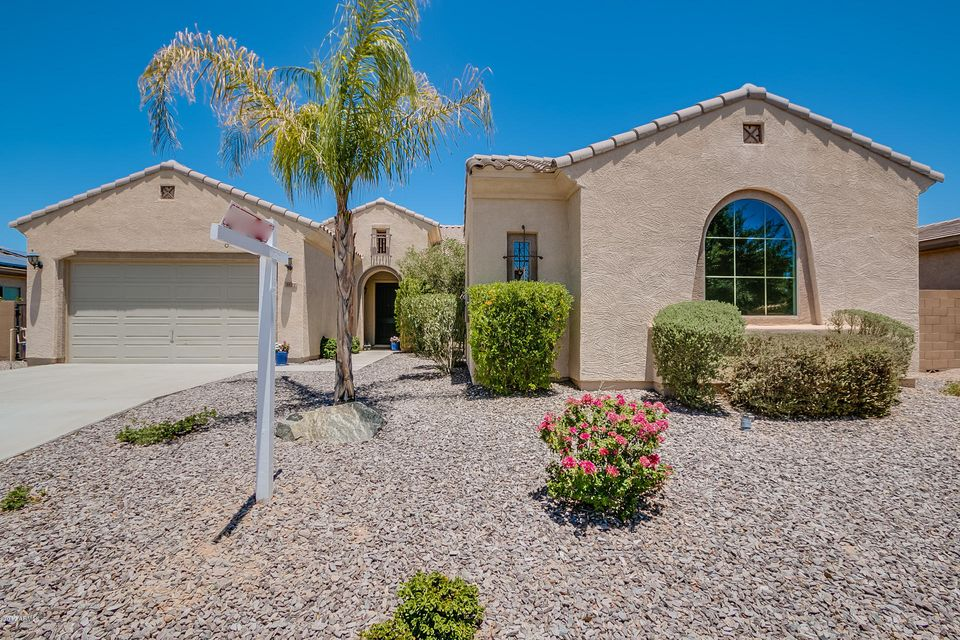 3122 E TIFFANY Way, Gilbert, AZ 85298