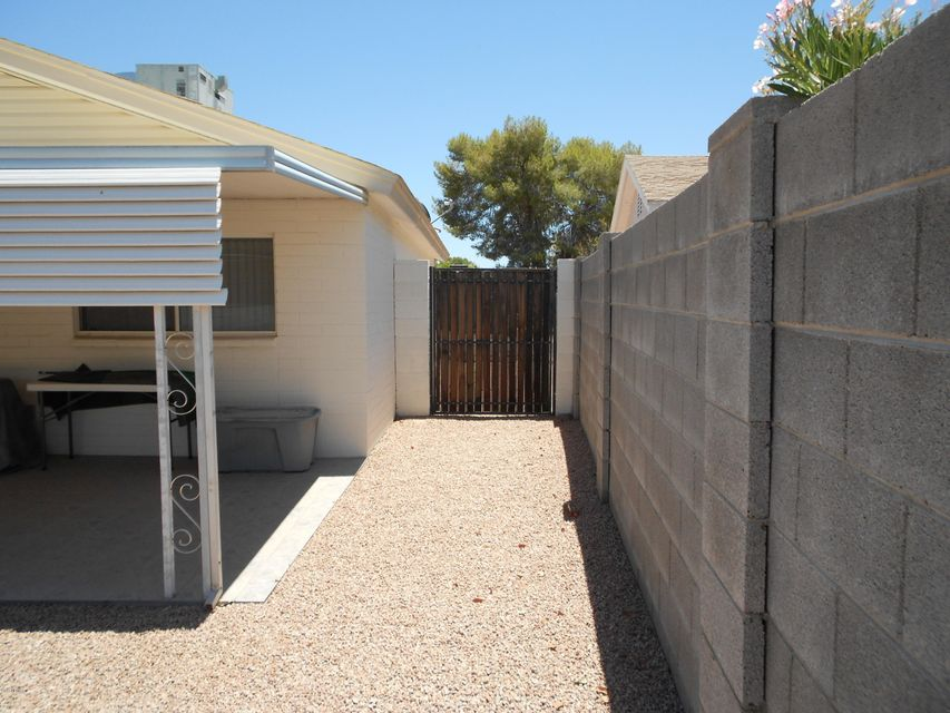 15450 N 23RD Street Phoenix, AZ 85022 - MLS #: 5619626