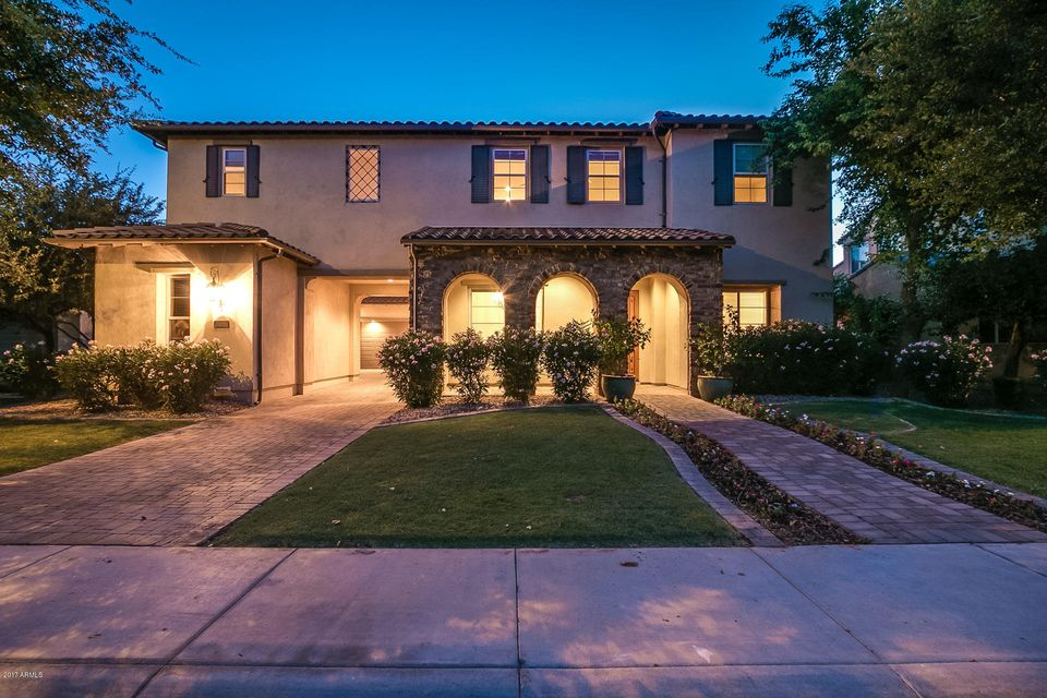 4360 S Rosemary Place, Chandler, AZ 85248