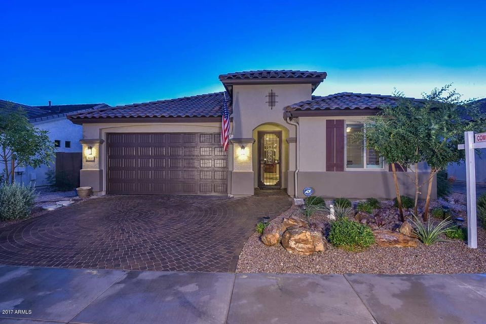 16110 N 109TH Drive, Sun City, AZ 85351