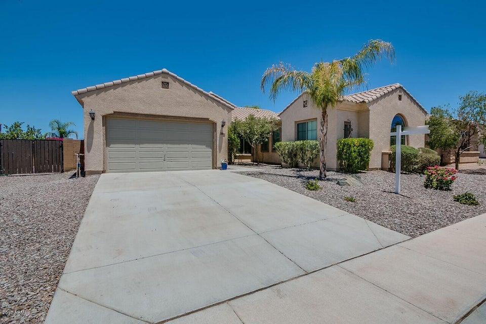 MLS 5619667 3122 E TIFFANY Way, Gilbert, AZ 85298 Gilbert AZ Shamrock Estates