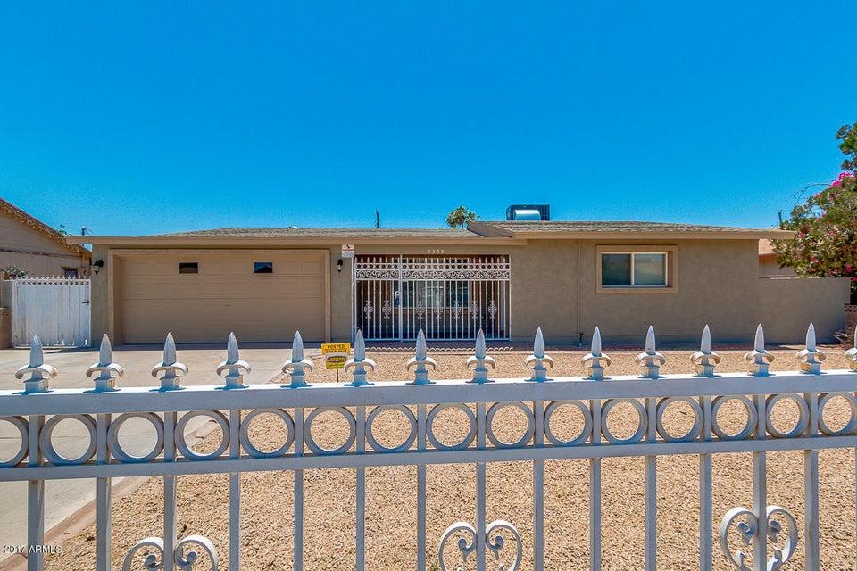 5335 W WILSHIRE Drive, Phoenix, AZ 85035