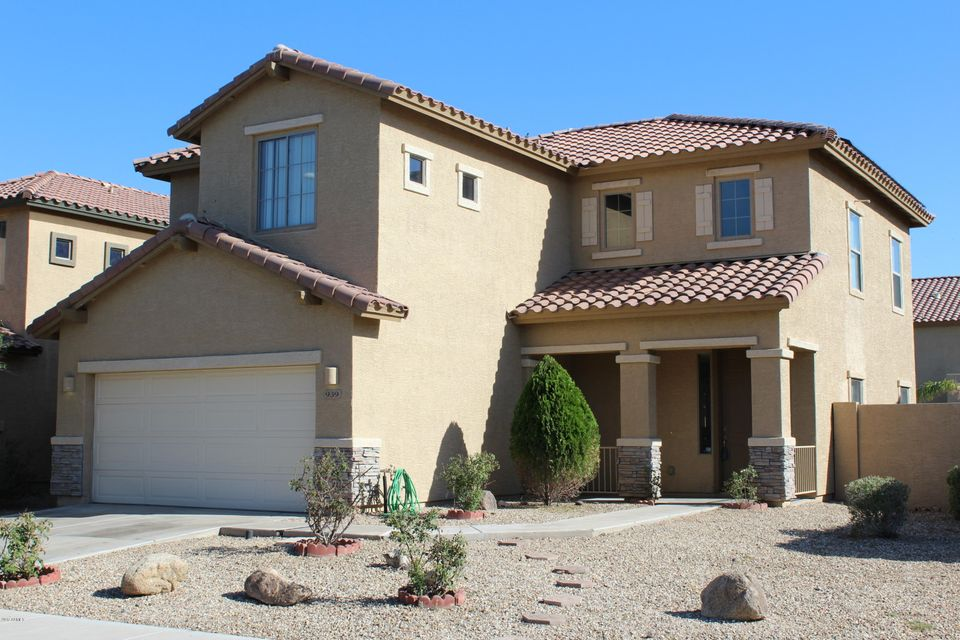 939 E RANDY Street, Avondale, AZ 85323
