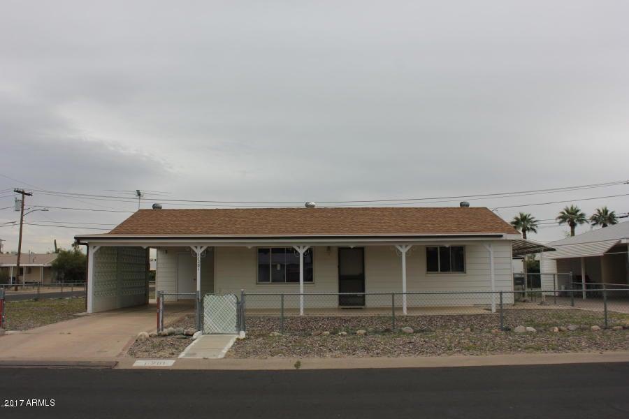 11201 W MISSOURI Avenue, Youngtown, AZ 85363