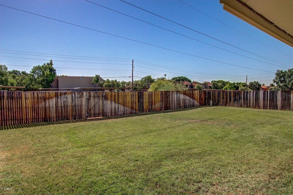 7426 S 46TH Street Phoenix, AZ 85042 - MLS #: 5620612