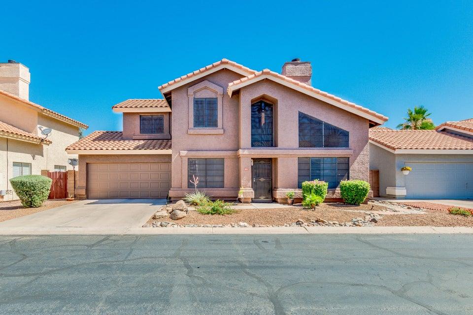 42 W MELODY Avenue, Gilbert, AZ 85233