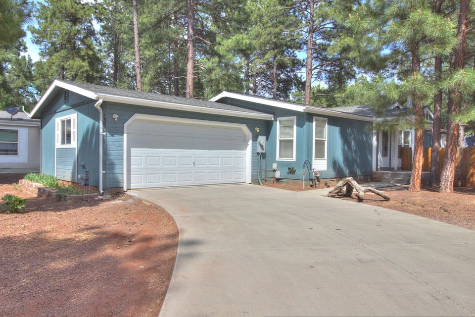 1350 S Burlington Street, Flagstaff, AZ 86001