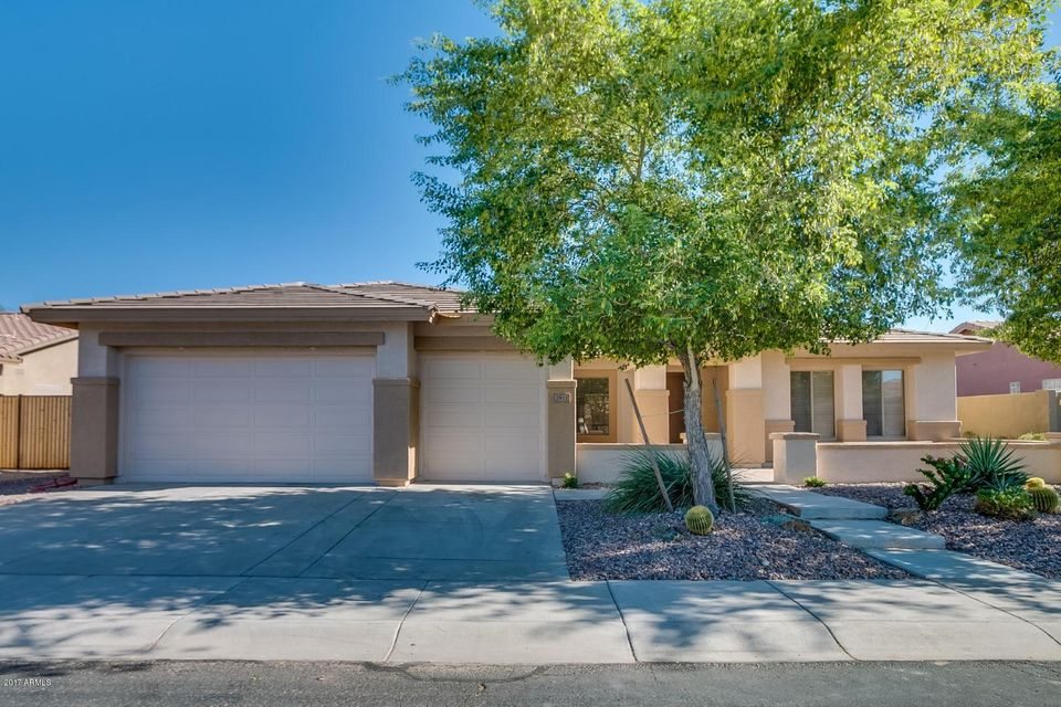 2911 W ADVENTURE Drive, Anthem, AZ 85086