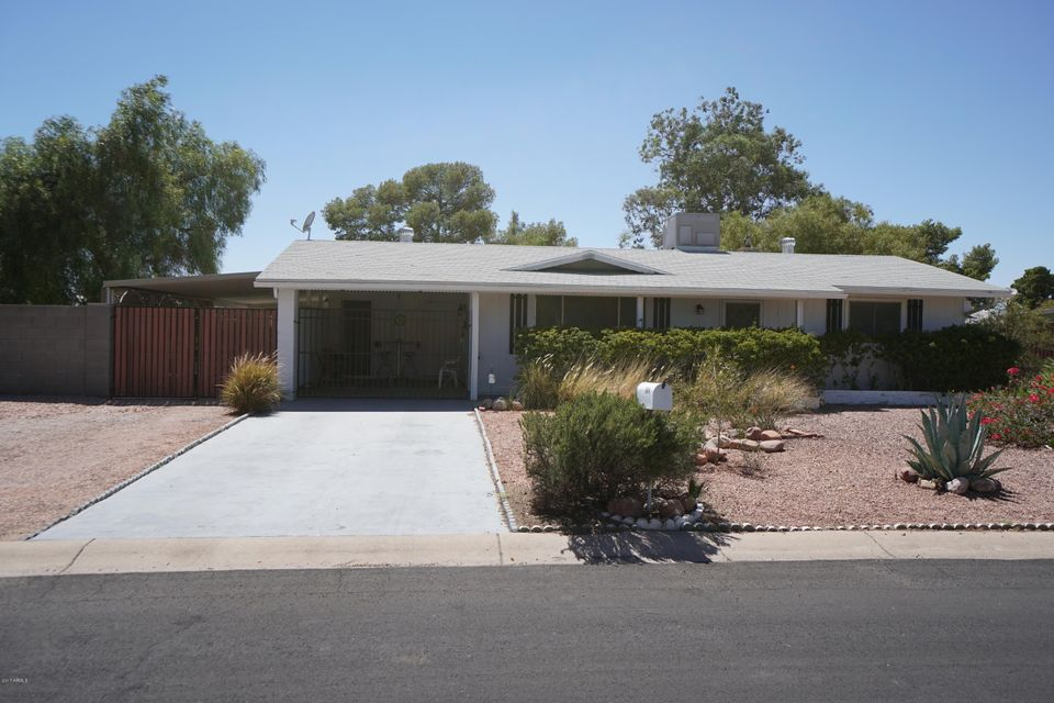 504 S COPPER Drive, Apache Junction, AZ 85120