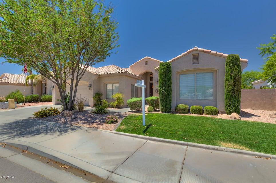 2660 S YUCCA Street, Chandler, AZ 85286