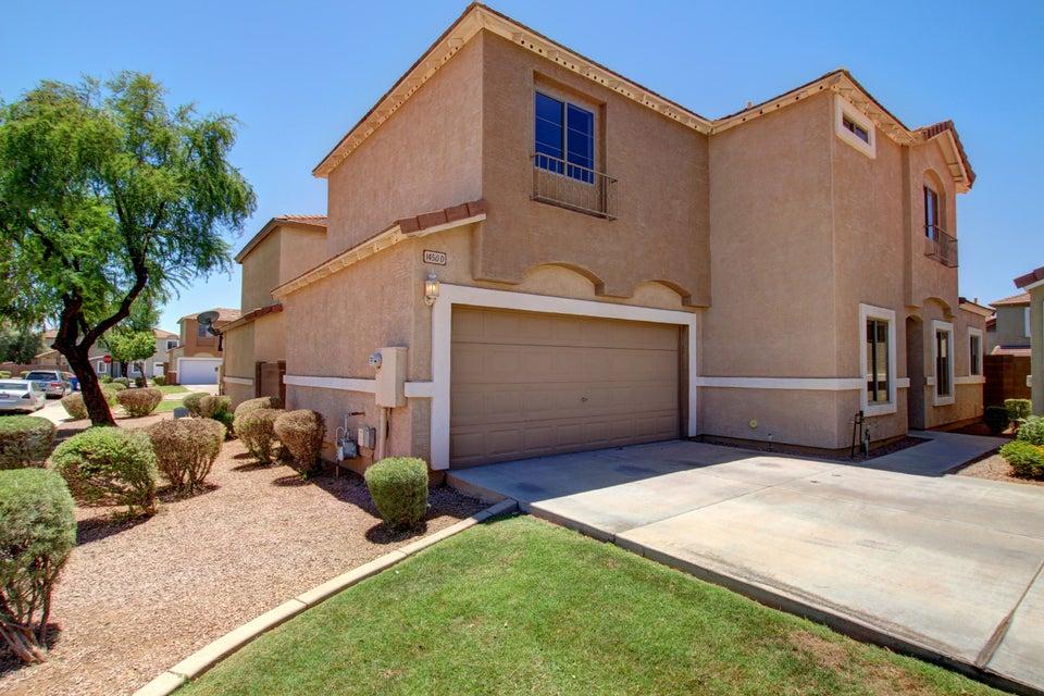 1450 S RED ROCK Court D, Gilbert, AZ 85296