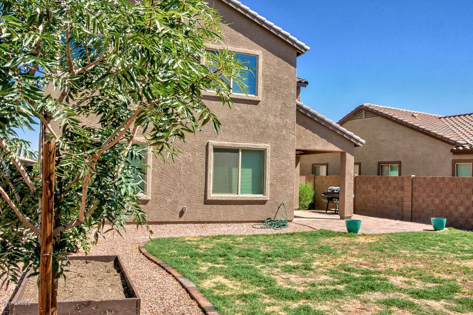 707 E BLOSSOM Road San Tan Valley, AZ 85143 - MLS #: 5620630