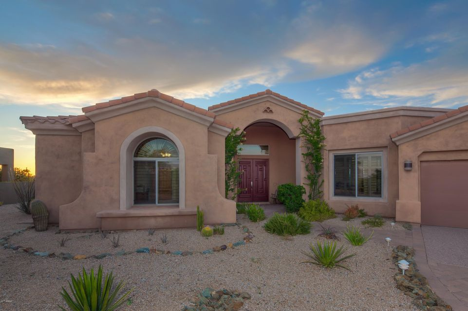 10266 E WINTER SUN Drive Scottsdale, AZ 85262 - MLS #: 5619866