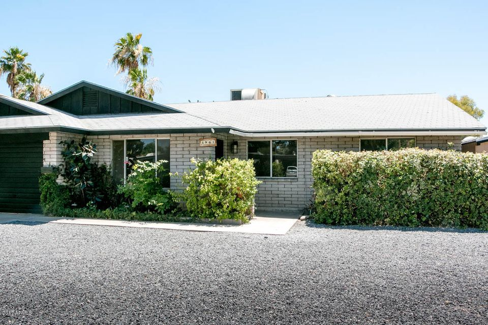1961 E OXFORD Drive Tempe, AZ 85283 - MLS #: 5623439