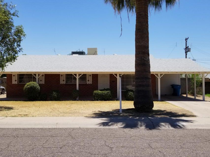 3231 W STELLA Lane, Phoenix, AZ 85017