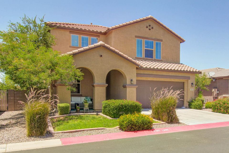 Photo of 956 N SUNAIRE --, Mesa, AZ 85205