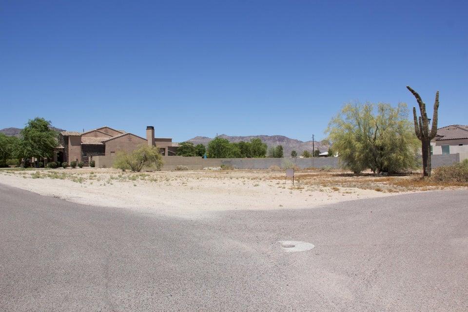 00000 S GLENCOVE --, Mesa, AZ 85207