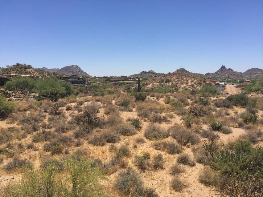29599 N 106TH Place Lot 100, Scottsdale, AZ 85262