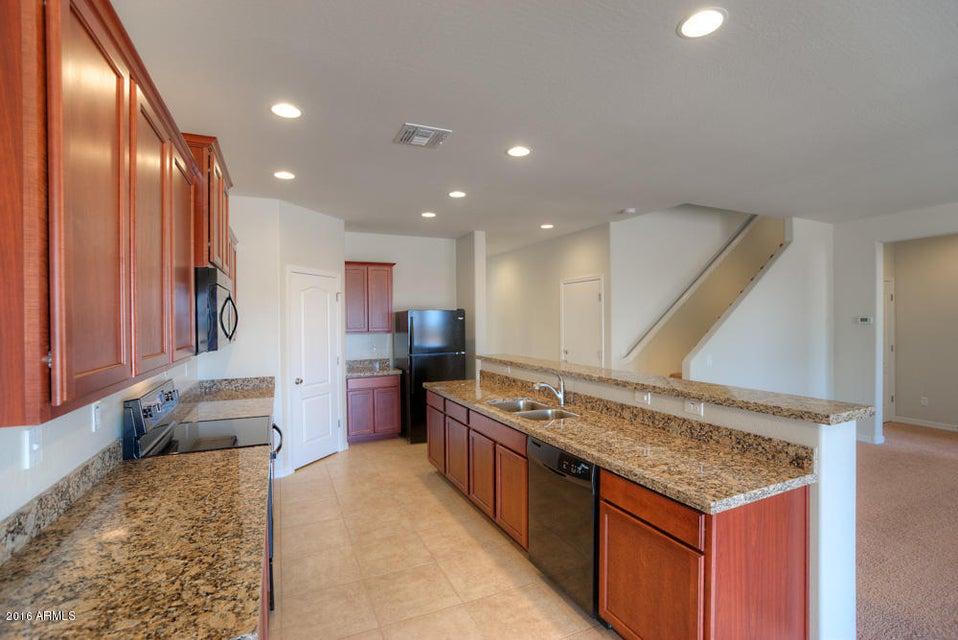 24649 W SHERATON Lane Buckeye, AZ 85326 - MLS #: 5619895